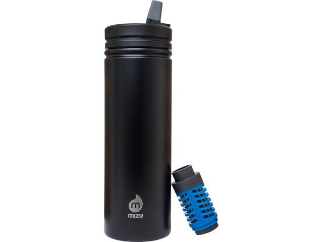 MIZU M9 - 360 Bottle 900ml enduro black